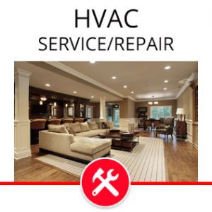HVAC repair Milner GA